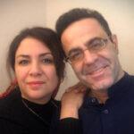 Kia and Negin Hadaeghi
