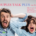 Couples Talk Event via Zoom 25 May