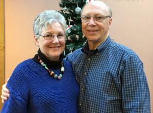 Roger & Donna Christmas