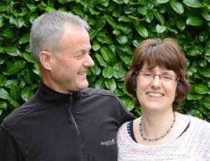 Neil & Sue